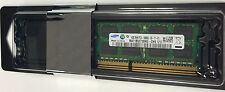 Samsung 4GB SO-DIMM Laptop RAM Memory DDR3 PC3-10600 204-pin M471B5273DH0-CH9