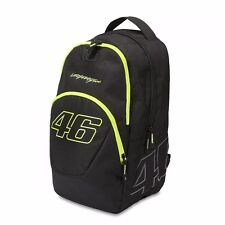 Ogio VR46 Valentino Rossi Outlaw Motorsports Backpack Black Special Edition