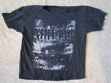 2009 Nirvana Black T-Shirt