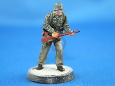 Peddinghaus 1/48 Waffen-SS Soldier in Camouflage Uniform with Rifle WWII NW010