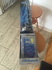 Shakespeare Performance Fishing Kit. 9ft Spinning Rod & Reel. Tackle Box Floats