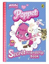 Moshi Monsters: Poppet: Secret Friendship Book by Penguin Books Ltd (Hardback...