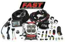 FAST Universal Throttle Body TBI EZ-EFI Fuel Injection Kit Complete 30227-KIT