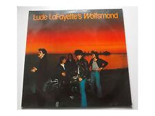 Lude LaFayette's Wolfsmond - LP