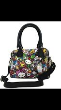 Authentic Tokidoki X Hello Kitty Hand Carry Bag Purse