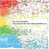 Various Artists - SID Chip Sounds (The Music of the Commodore 64/Original...