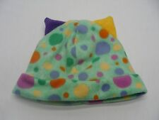 MULTI-COLOR - YOUTH SIZE - STOCKING CAP BEANIE HAT!