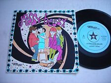 w PICTURE SLEEVE Dressy Bessy Ultra Vivid Color 1997 45rpm EP VG++