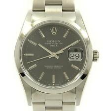 Authentic ROLEX 15200 Oyster Perpetual Date Automatic  #260-001-799-4200