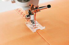 BROTHER Sewing Machine CLEAR-VIEW FOOT - F022N (XC1959-052) -Sent 1st Class Post