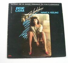 "FLASHDANCE ""What a feeling - Irene Cara"" (Vinyle Maxi)"