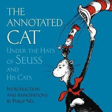 The Annotated Cat: Under the Hats of Seuss and His Cats (Picture Book)