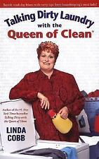 Talking Dirty Laundry With The Queen Of Clean, Linda Cobb, 0743418328, Book, Goo