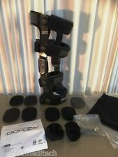 KNIEORTHESE DONJOY FourcePoint L links CI NEU - KNEE BRACE Donjoy L left CI NEW