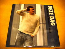 Cardsleeve Single CD KASPER VAN KOOTEN Deze Dag 1TR 2007 dutch