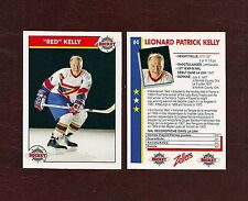 1994-95 Zellers Masters of Hockey Red Kelly