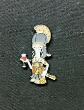 American Dad Roger as Roman Drinking Wine Pin cartoon tour music festival