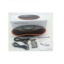 Portable Bluetooth Wireless Speaker Rechargeable For iPhone iPod iPad Samsung