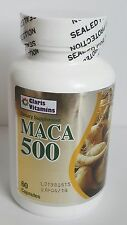 Maca Root Extract High Potency Enhance Sexual Health Made USA, Potency, energy
