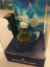 Elite Slam Bam FROM Skylanders Eon`s Elite Collection