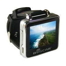"NEW Boscam BOS200 5.8G 32CH Wireless Receiver 2"" TFT LCD FPV Watch For RC Camera"