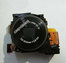 Genuine Lens Zoom Unit Assembly Replacement for Canon PowerShot A3400 IS + CCD