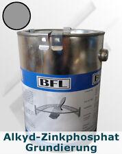 15 kg Alkyd-Zinkphosphat-Grund Grau, haftstarker Rostschutz  7,03 €/kg