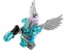 Lego Chima 70145 Vernon Minifigure New