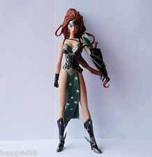 DC Comics DIRECT AME-COMI HEROINE-SERIES ARTEMIS Wonder Woman  figure Statue 9""