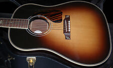 2015 Gibson J45 Custom Rosewood Acoustic Electric Guitar 100% Unplayed MINT!