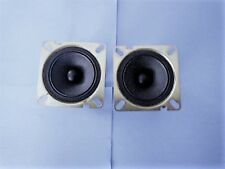 TECHNICS PANASONIC SPEAKER  TWEETER 1 PAIR  EAS-6PH324A6