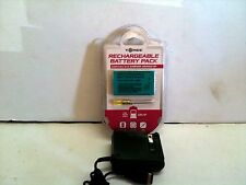 NEW Packaged AC Power Adapter + Rechargeable Battery GBA SP Gameboy Advance SP