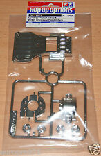 Tamiya 54679 CC-01 Metal Plated C Parts (CC01/XC/Pajero/Jeep/Unimog/Bronco), NIP