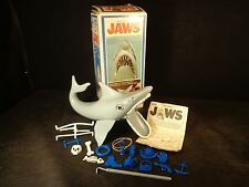 Vintage 1975 The Game of JAWS Ideal Toys IN BOX WITH MORE PARTS & INSTRUCTIONS