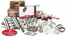 Enginetech Engine Rebuild Kit Chevy 454  Engine Kit Pistons Rings Bearings