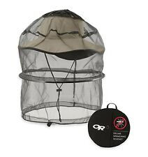 OR Sentinel Deluxe Spring Ring Headnet Outdoor Headnet with Bug Repellent