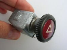 VW HELLA WARNING  HAZARD PULL SWITCH LAMP LIGHT CAR BUG COX BEETLE KÄFER VINTAGE