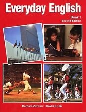 Everyday English  2nd Edition  Book 1
