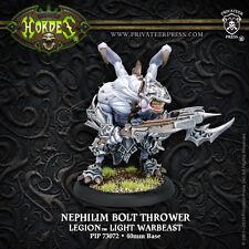 Hordes - Legion: Nephilim Bolt Thrower (Plastic) PIP 73072