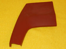 1973 Mustang Fastback Sportsroof Mach 1 ORIG DS LH REAR QUARTER PANEL EXTENSION