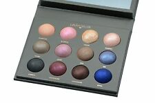 Laura Geller The Wearables Color Story 12 Eye Shadow Palette Made In Italy NIB