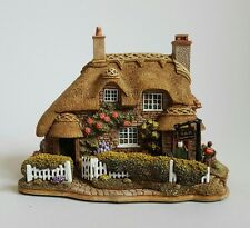 Lilliput Lane Cottages Walkers Rest The Bed & Breakfast Collection 1998