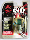 RARE 1999 STAR WARS DROID FIGHTER ATTACK GAME TIGER LCD HANDHELD KEYCHAIN NEW !