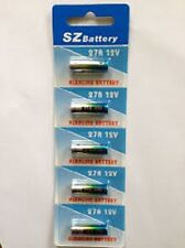 100×27A,A27 TIANTAN Super Alkaline Primary Battery Brand New Factory Direct Card