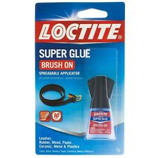 Loctite Jewellery Making Super Glue - Brush On - 5g (H16/2)