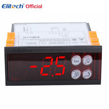 Elitech ECS-16 Temperature Controller Kitchen Cabinet LED Display Thermostat