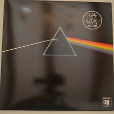 PINK FLOYD - THE DARK SIDE OF THE MOON - LTD. EDITION REISSUE LP COLOR VINYL