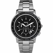 DKNY Mens Chronograph Watch NY1477