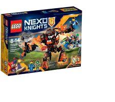 Lego  NEXO KNIGHTS 70325 Infernox captures the Queen