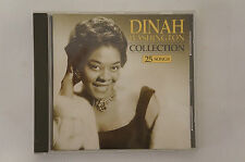 Dinah Washington Collection, 25 Songs, CD (21)